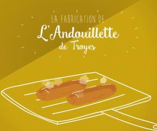 Andouillette de Troyes