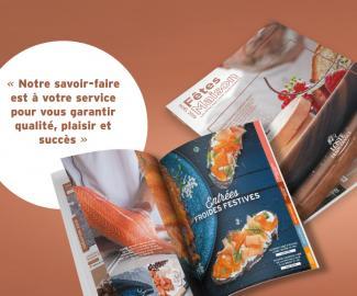 Loste Tradi-France-fabricant produits festifs