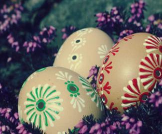 Les nouveautés de Pâques Loste Tradi-France